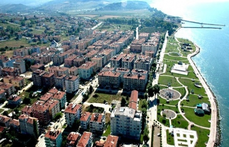 Yalova'ya kentsel dönüşüm