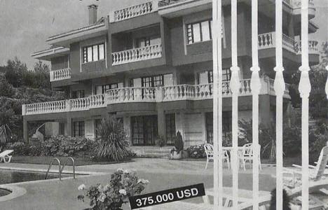 1995 yılında Acarkent'te