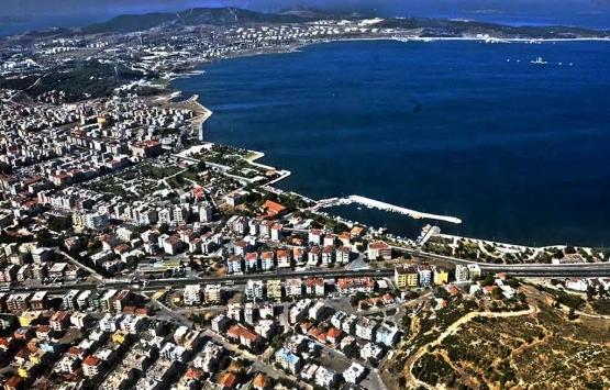ÖİB İzmir Aliağa'daki gayrimenkul satışını onayladı!