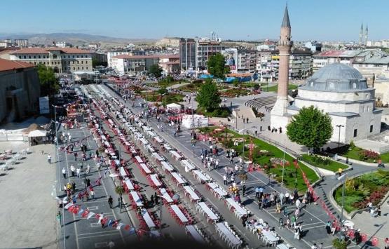 Sivas Belediyesi'nden 37.3