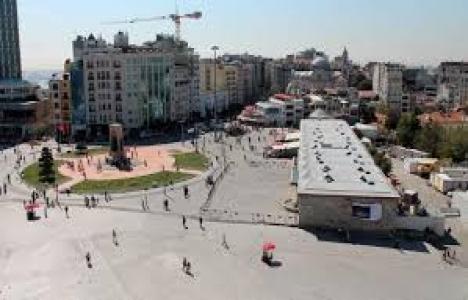 İstanbul'a Meydan Yönetim