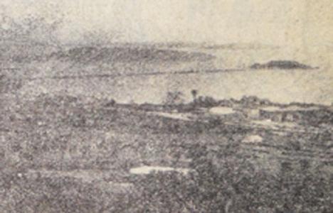 1970 yılında Pendik