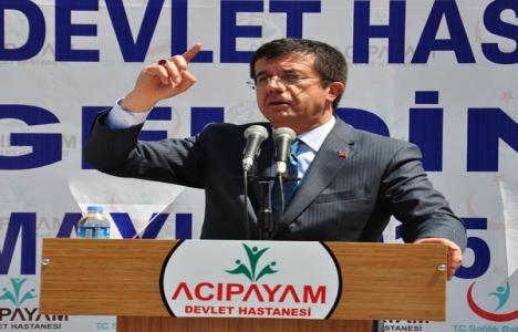 Denizli'ye yeni şehir hastanesi müjdesi!