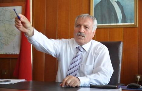 Selahattin Varan: İzmir'de kentsel dönüşüm kaçınılmaz!