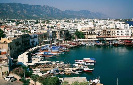 Alanyalılar'ın Kıbrıs'tan ev