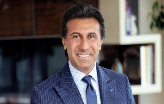 Dosso Dossi, Yenikapı'da 10 milyon dolara otel yapacak!