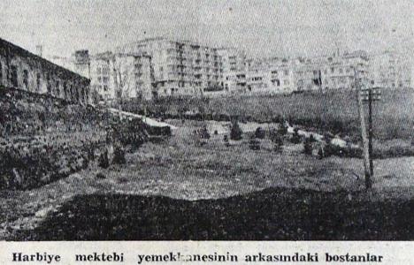 1946 yılında Harbiye
