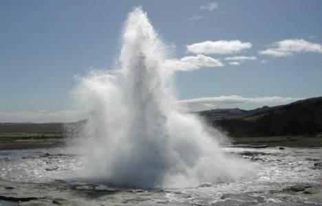 Bursa'da jeotermal saha ihalesi yapılacak!
