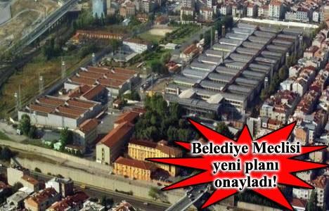 Eski Bayrampaşa Cezaevi