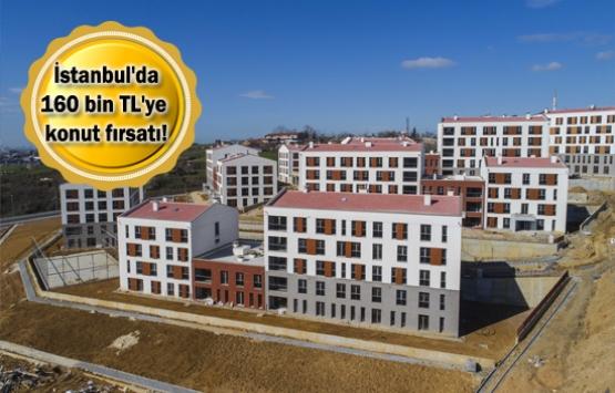 TOKİ İstanbul Kayaşehir başvuruları 2 Nisan'da başlıyor!