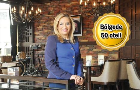 Basın Ekspres İstanbul'un yeni turizm bölgesi olacak!