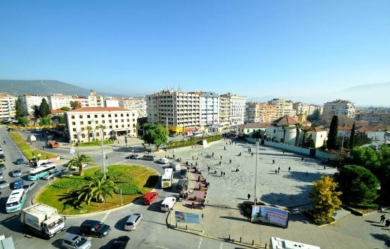 İzmir Bornova'da 4.2