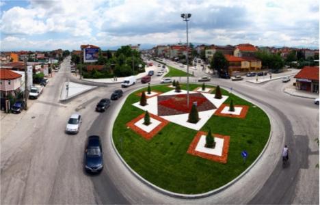 Sakarya Kentsel Tasarım Projesi'nde çalışmalar tamamlandı!