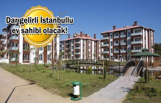 TOKİ İstanbul Kayabaşı 1. ve 2. Etap ihaleleri bugün!