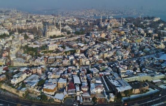 İstanbul'a yeni sosyal