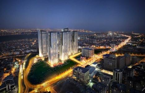 Nlogo İstanbul'da son daireler! Yüzde 25 peşinatla!