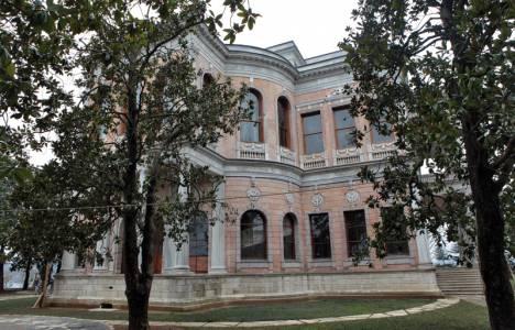 Başbakanlık Ofisi'nin yeri