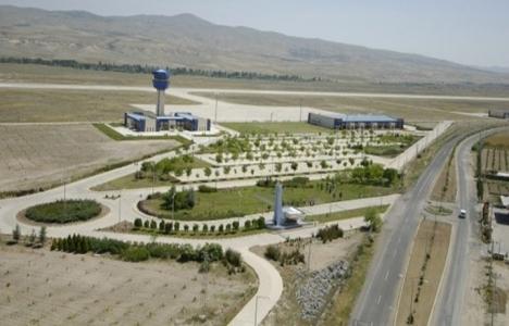 Kapadokya Havalimanı ihalesi