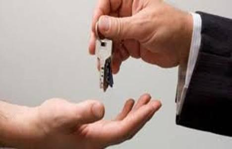 Mal sahibi ve kiracı hakları!