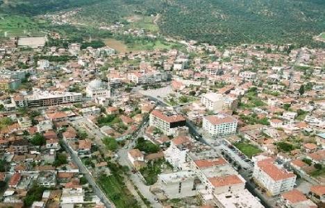 İzmir Gaziemir'de 2.5