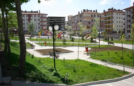 Ankara Pursaklar'da uygulama imar planı değişikliği yapılacak!