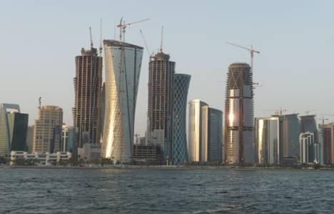 Katar emlak piyasasını