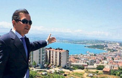 Sinop'ta sokak ve caddeler genişletilecek!