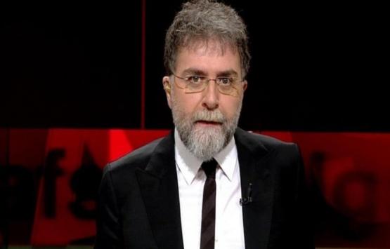 Ahmet Hakan: Yeni Havalimanı eyleminde Çalışma Bakanı nerede?