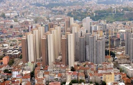 Bursa'da kentsel dönüşüm çalışmaları!