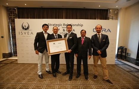 ISVEA, tasarımlarını CERA ortaklığıyla Hindistan'da satışa sunuyor!
