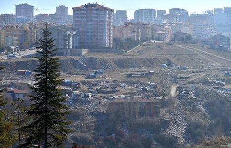 Ankara Dikmen Vadisi
