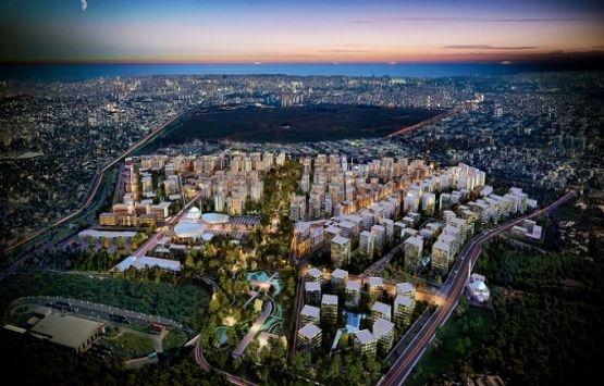 Sur Yapı Antalya 2019 kampanyası!
