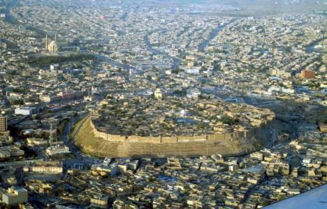 Ferda Cemiloğlu: Erbil'de