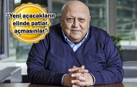 Türkiye'de artık AVM