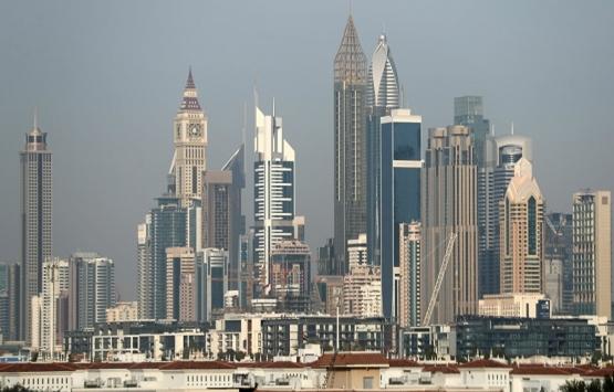 Dubai'ye yüksek hızlı teleferik hattı geliyor!