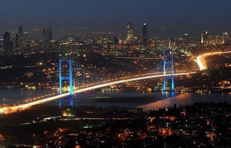 İstanbul'da 8 ilçede elektrik kesintisi! 10 Ekim 2015