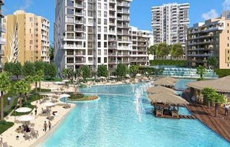 Sinpaş Aqua City