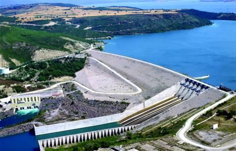 Baraj nedir, nasıl