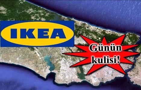 Ikea Avrupa yakasında ikinci mağaza için kolları sıvadı!