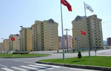 TOKİ Burdur Çavdır 2. Etap'ta 59 adet konut satıyor!