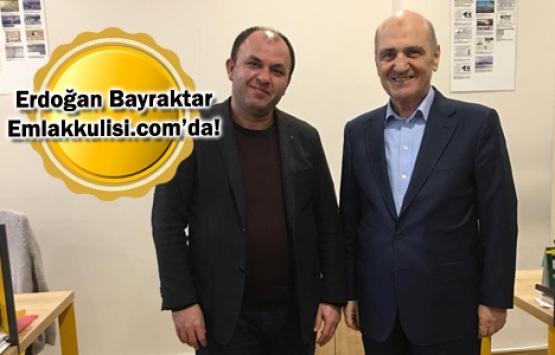 Erdoğan Bayraktar sitemizi