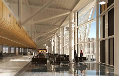 Medine Havalimanı Aspen'e
