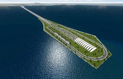 İzmir Körfez Geçiş
