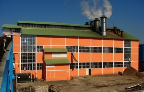 Amasya Şeker Fabrikası'ndan 3,5 milyonluk yatırım!