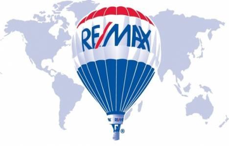 Remax Türkiye'nin 2013'teki