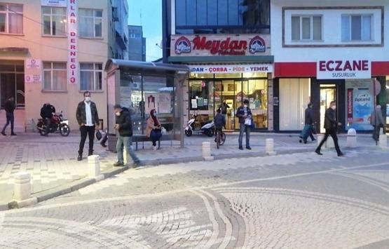 Balıkesir'de kentsel dönüşüm çalışmaları tamamlanıyor!