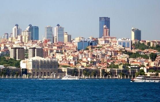 İstanbul'da 67.3 milyon