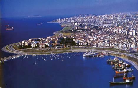 İstanbul'da satılık gayrimenkul 2 milyon 142 bin TL!