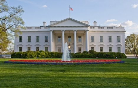 Beyaz Saray'ın değeri 359 milyon dolar!
