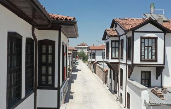Konya'da 18.8 milyon TL'ye icradan satılık 3 dükkan!